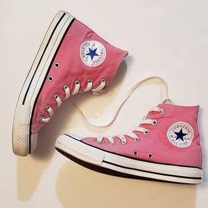 Converse All Star Pink Chuck Taylor